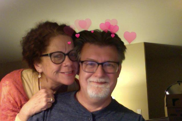 Photo of Kathy and Michael Reardon